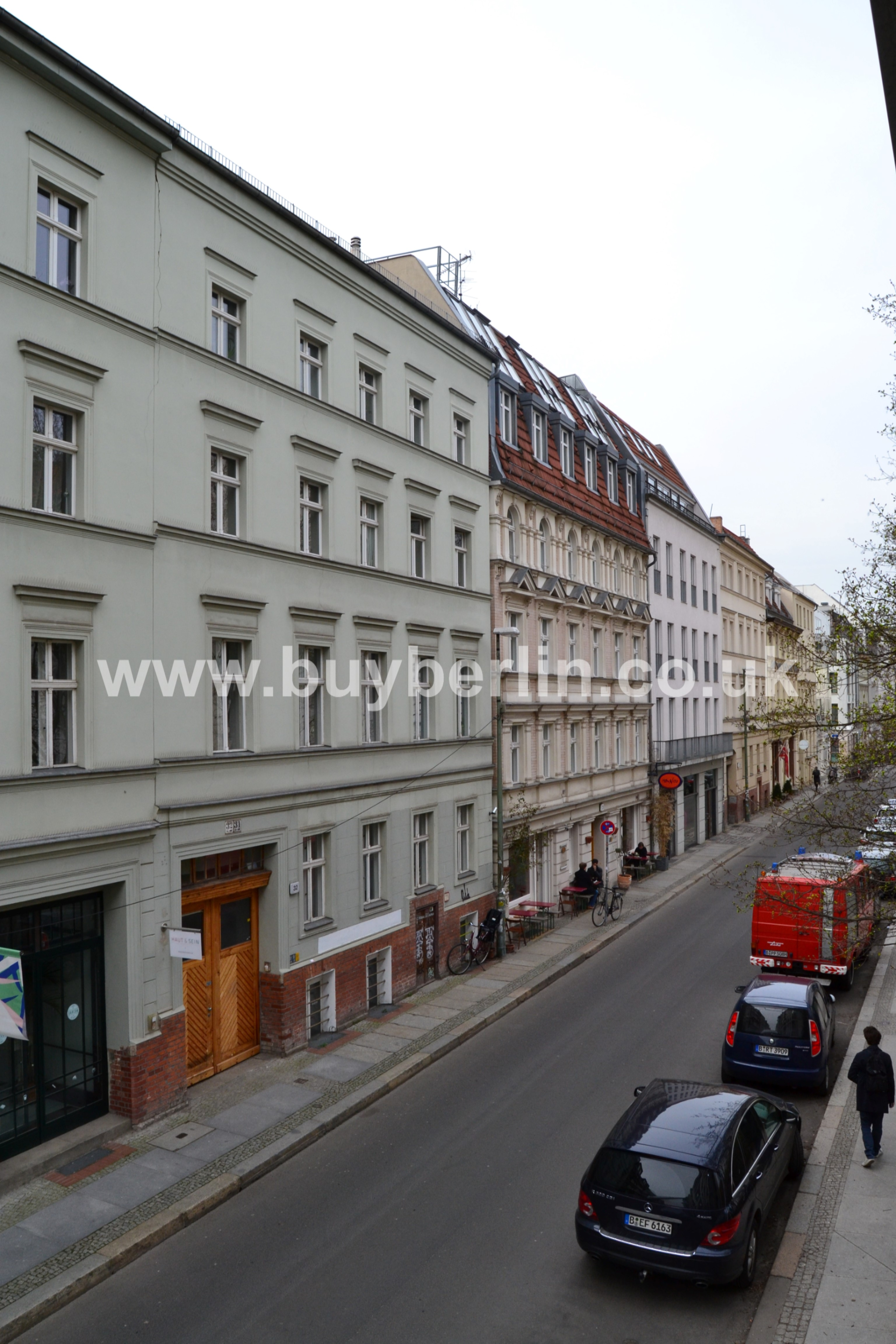 Luxury Apartment Central Mitte