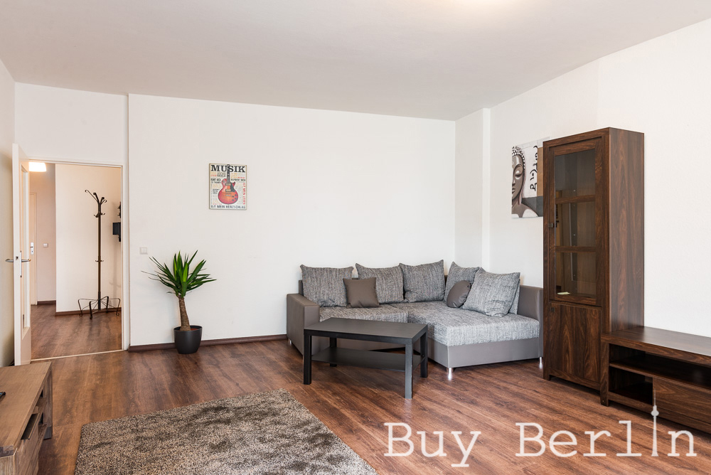 One Bedroom Apartement close to Kudamm