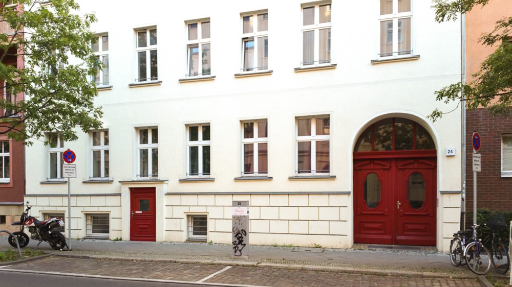 Superb Location in Friedrichshain – Renovated Two Bedroom Apartment