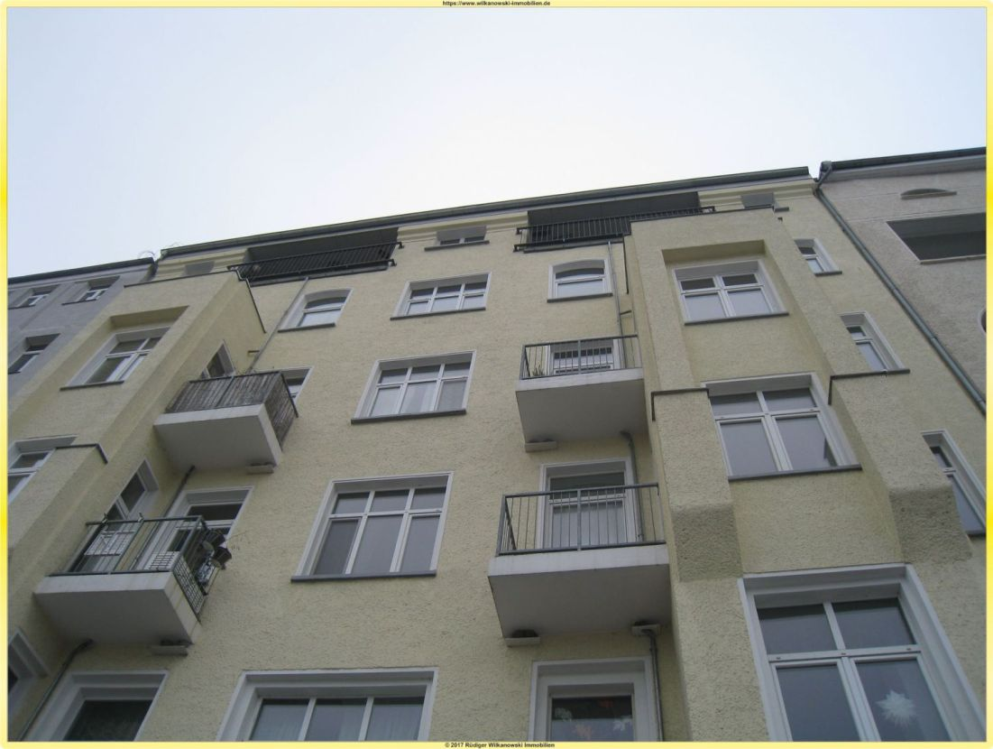 1 Bedroom in Prime Location close to the Spree