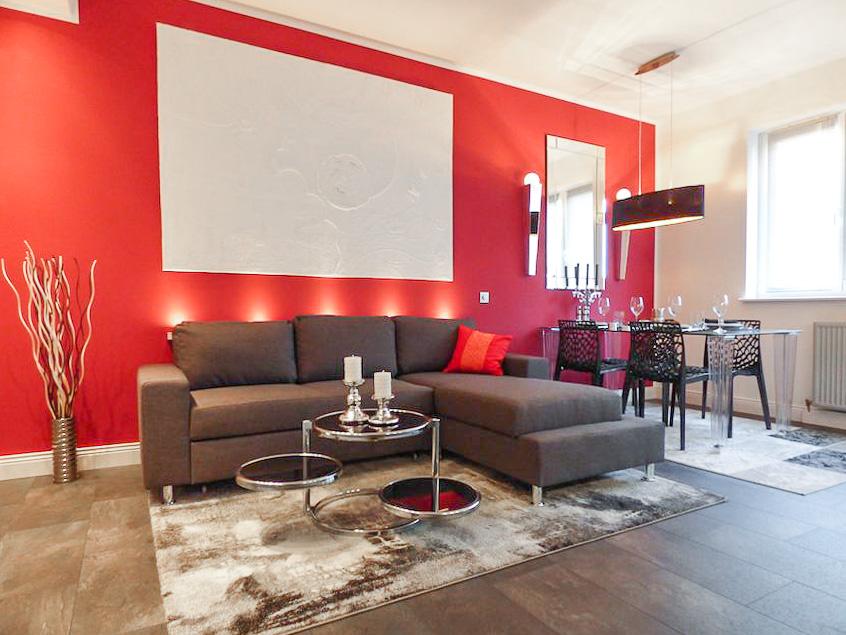 Stunningly furnished 1 bedroom in the heart of Schöneberg