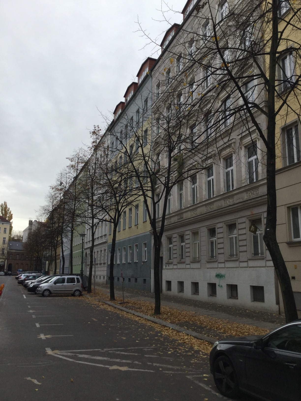 Investment Apartment in Great Location