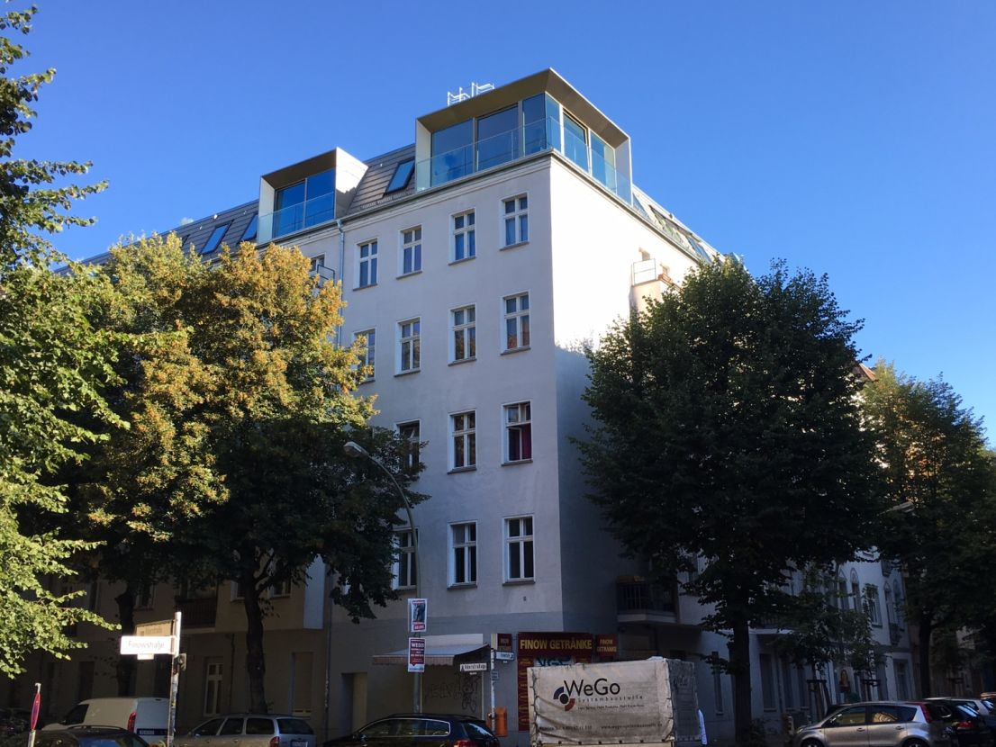 Beautiful 1-Bedroom Apartment in Recently Renovated Building