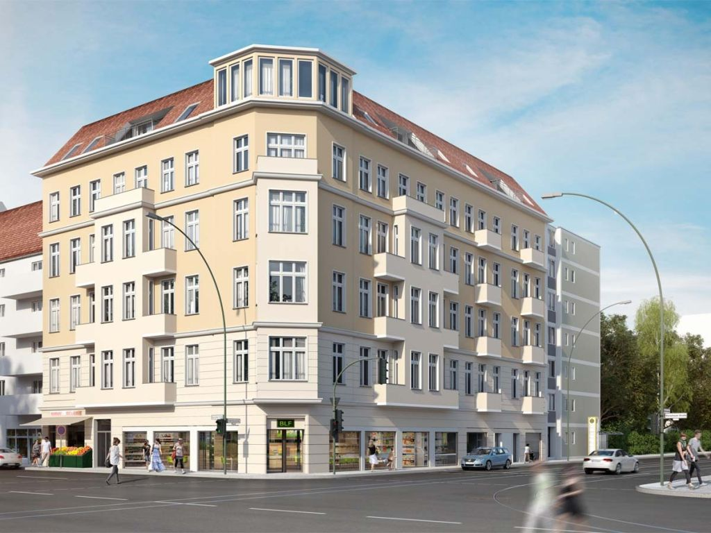 Renovated 3-Bedroom Apartment in the Heart of Friedrichshain