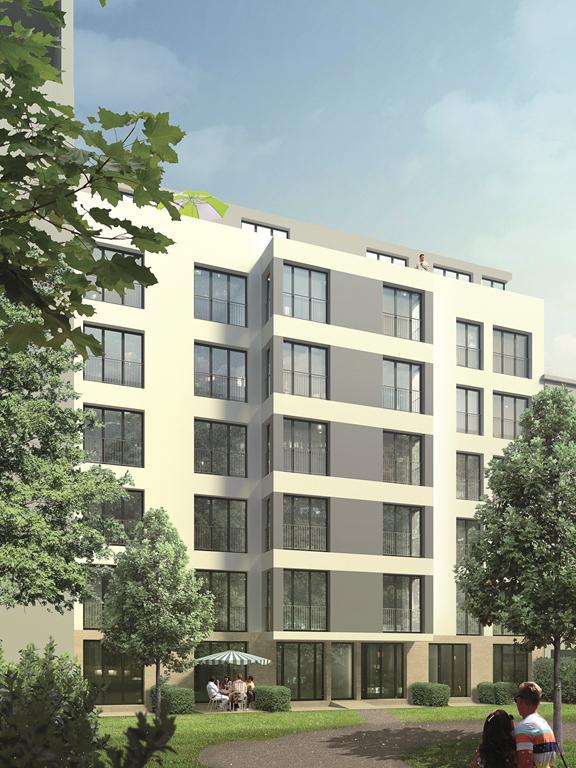 Luxury 1 Bed Apartment near Charlottenburg