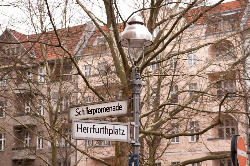 Fantastic 2 Bedroom Apartment in Neukölln