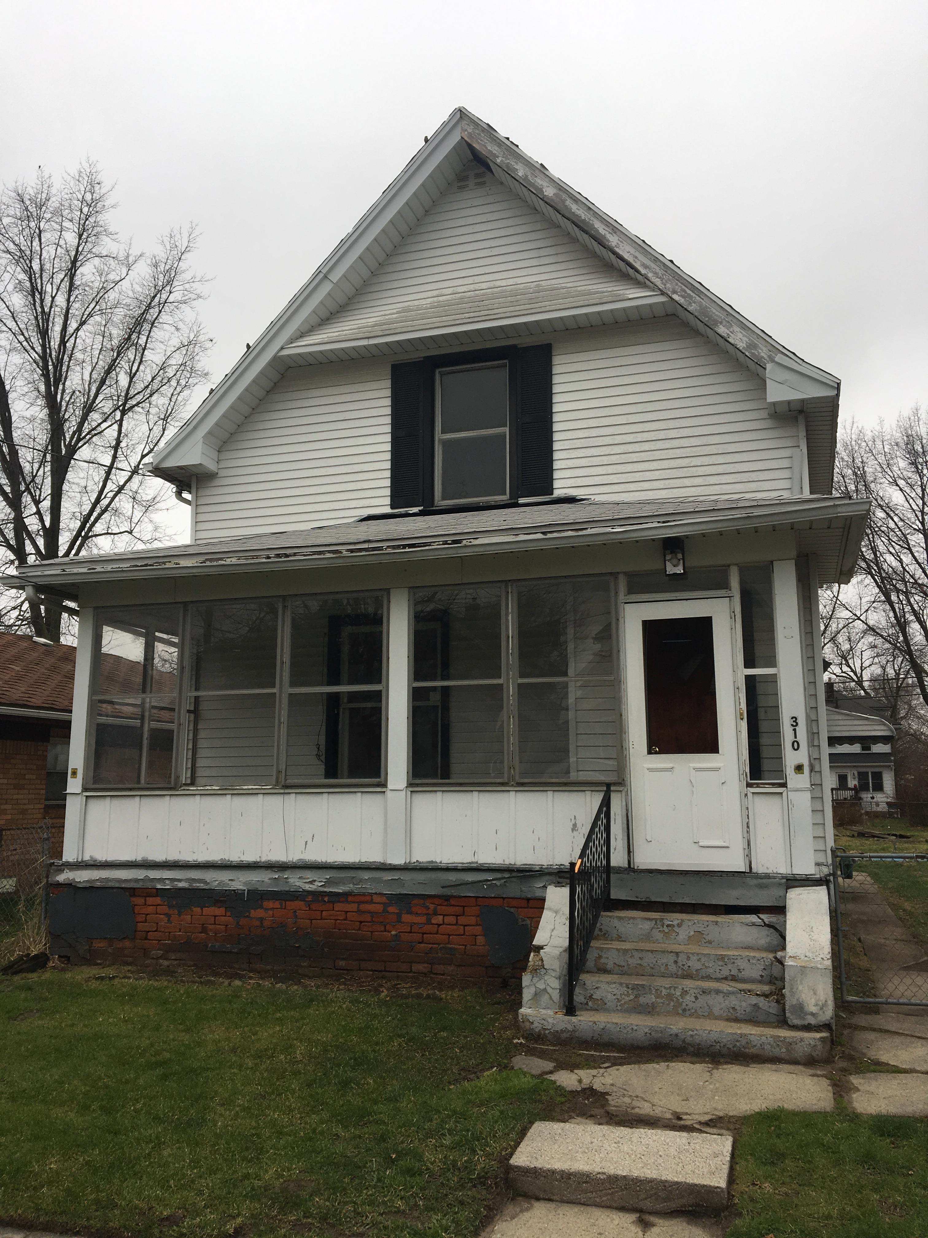 310 Hanover St
