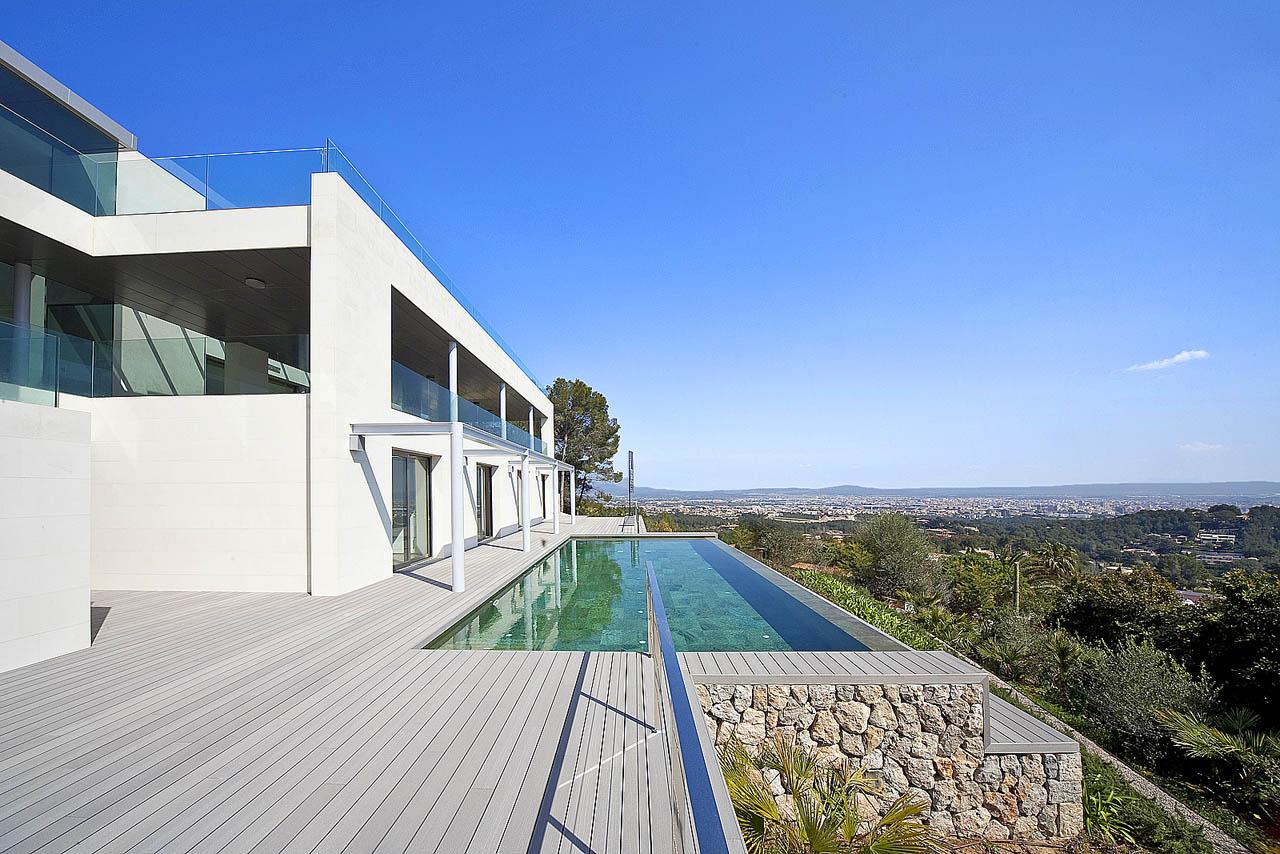 Villa in Son Vida photo