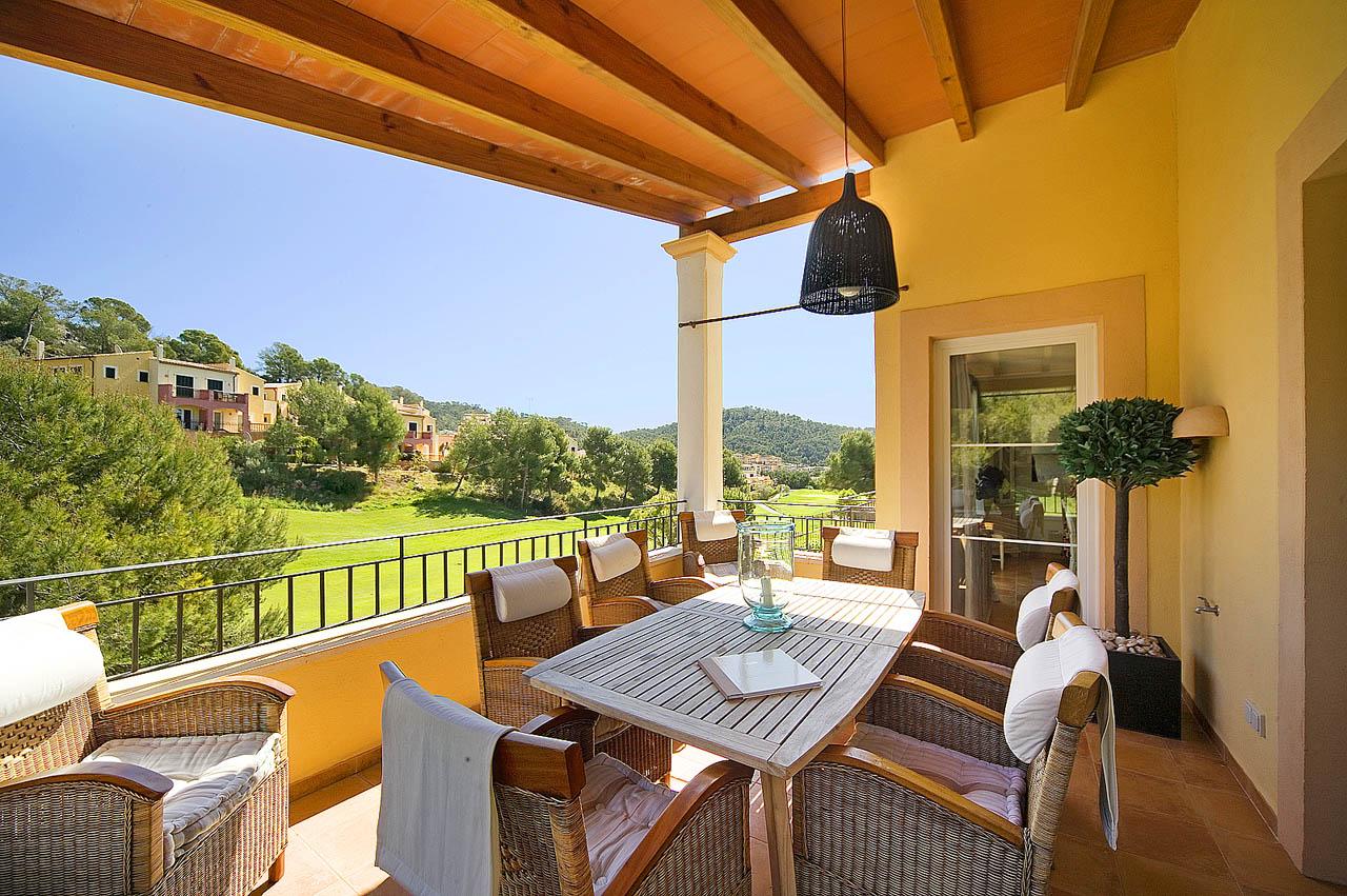Villa in Camp de Mar photo
