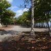 - Beach front lot on Beautiful Playa Linda Beach