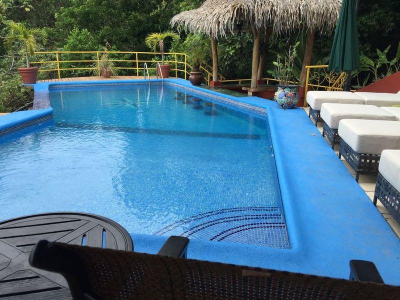 Villa Grande Id 7627 629 000 00 Puntarenas Costa Rica