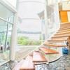 - Modern Luxury House of Glass in Ojochal