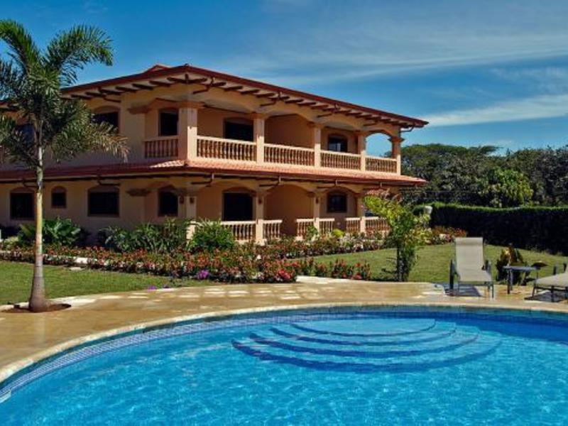 Villa Venado 7 Id 7927 255 000 00 Guanacaste