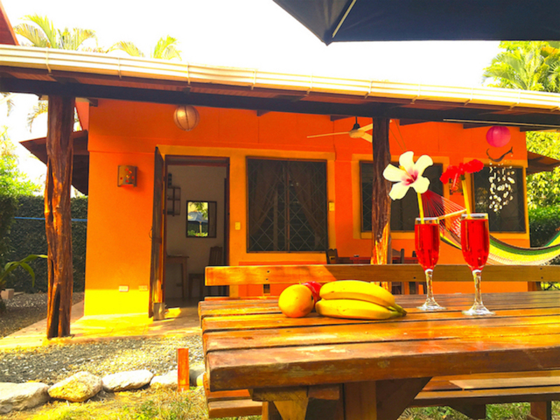 - Income Producing Eco Apartments In Jaco Beach