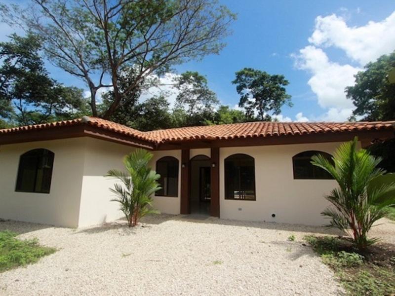 Costa Rica Guanacaste Playa Flamingo - Casa Miel # 15