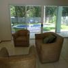 Costa Rica Guanacaste Playa Flamingo - Casa Miel # 17 Light Blue Home