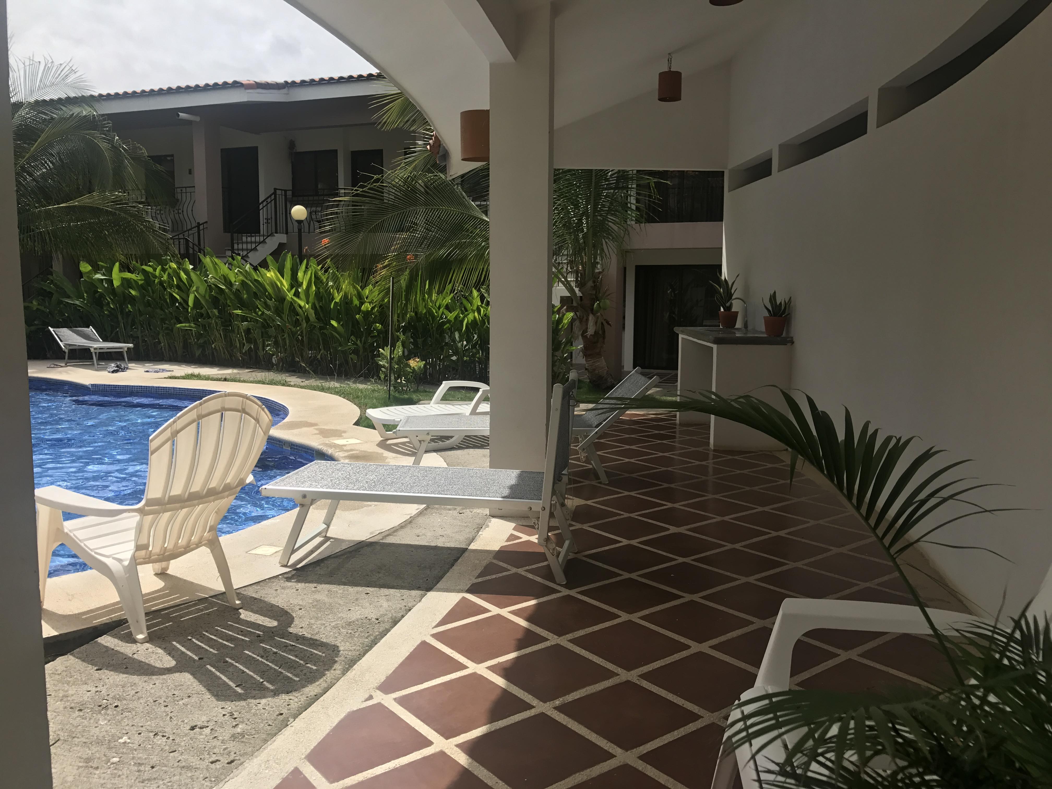Jade Beach One Bedroom Condo B24 Condo In Playas Del