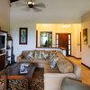 - Turn Key Ocean View Home in Gated Community