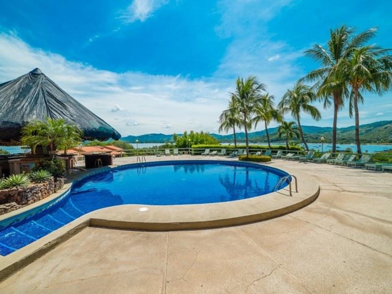 Costa Rica Guanacaste Playa Flamingo - Flamingo Marina Resort 205