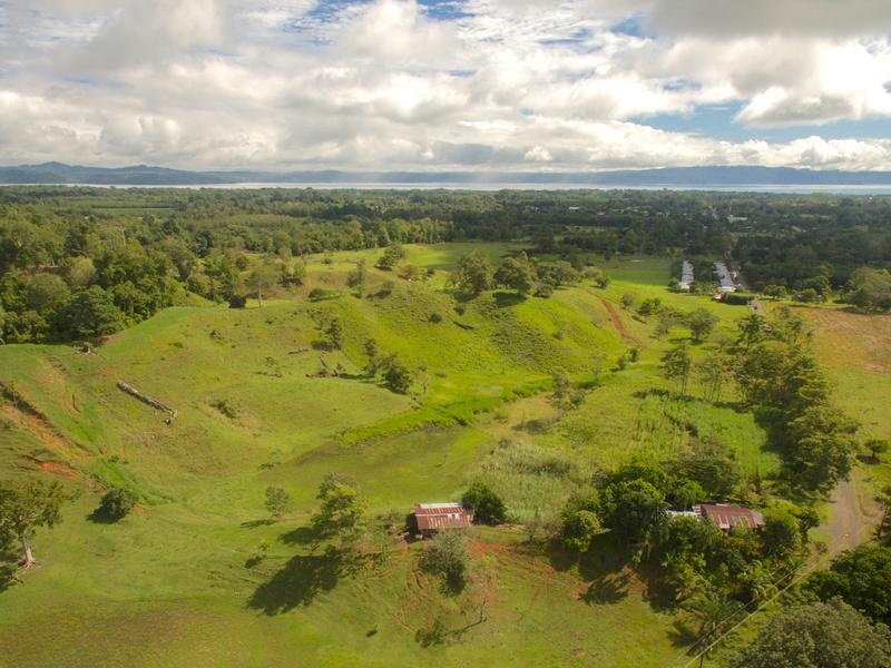 Osa Peninsula Ranch 175 Hectares 43 Acres 100 Per M2