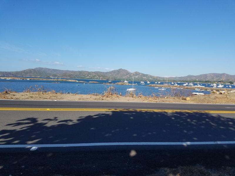 Costa Rica Guanacaste Playa Flamingo - Marina Ocean Front