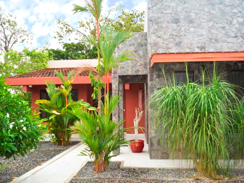 Walk to Beach Pool House & Guest Home with Adjacent Lot ...
