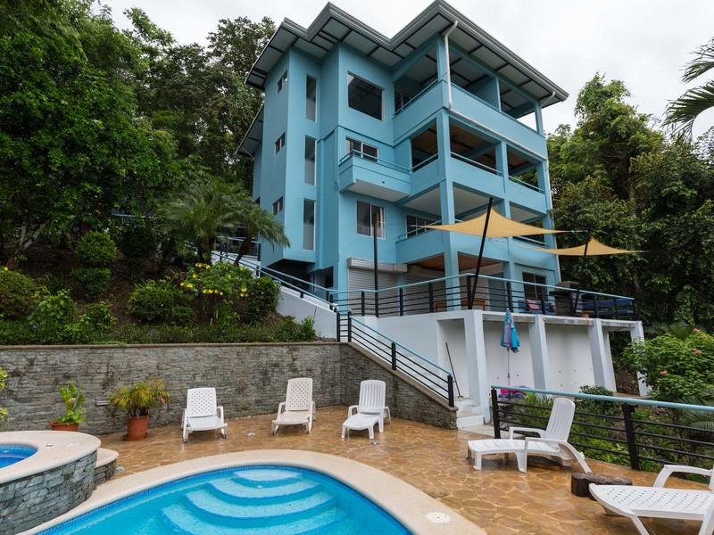 - Villa Caimito Dream Home