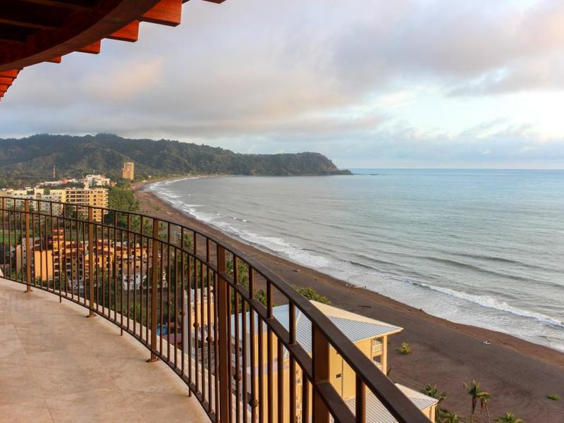 - Crocs Penthouse Condo for Sale in Jaco