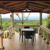 - Panoramic Ocean and Whale's Tail View Casa Delfines