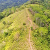 - 13 acres land with spectacular views, located in secure community