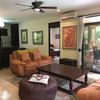 - Tropical Rainforest House just Remodeled & Beautiful