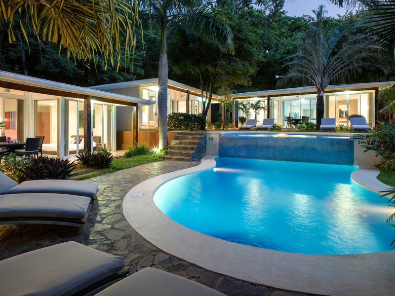 - Tamarindo Boutique Retreat Across From The Beach