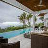 - Stunning 180 degree coastal views - Villa Pinuela