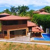 - Oceanfront Panoramic View Grand 2-Story Home with Pool and 2 Separate Apartments