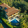 - Stunning Ocean View Villa Caletas Estate Home