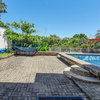 - Peaceful Private Shangri La Pool Home in beachside gated community