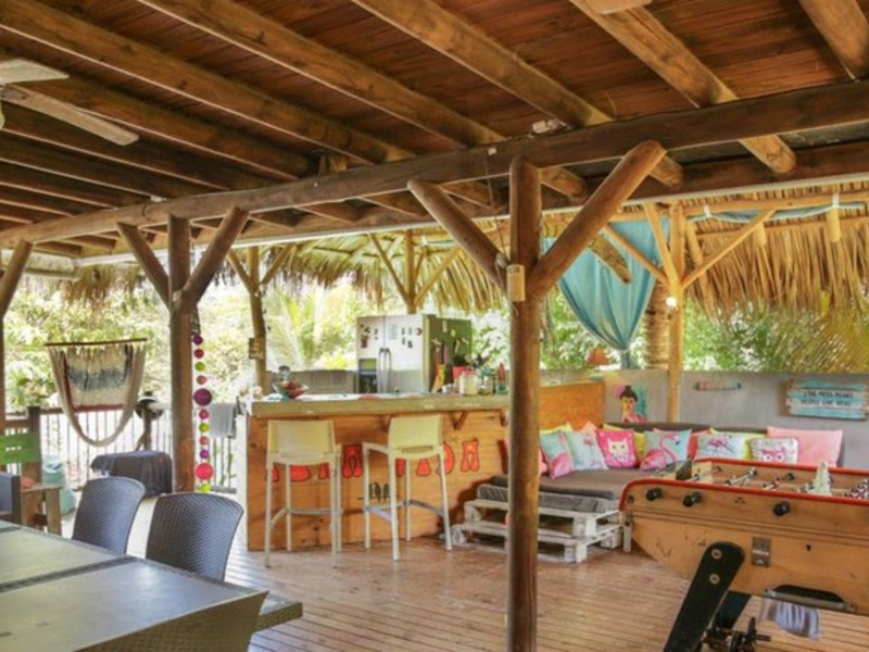 - Quinta Esencia Own an Adorable BnB by the Beach