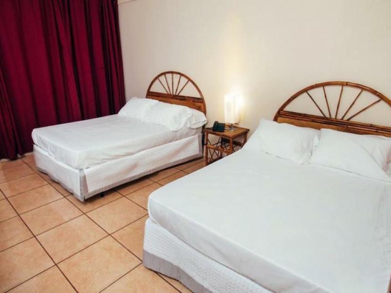 - BEAUTIFUL 21 ROOM HOTEL IN PARRITA, PUNTARENAS