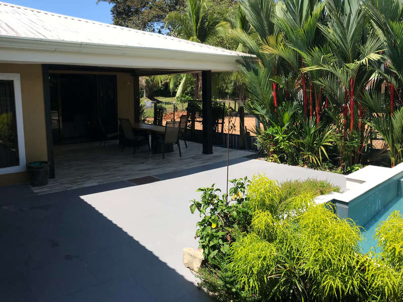- Modern Bungalow Just Steps Away from the Beach