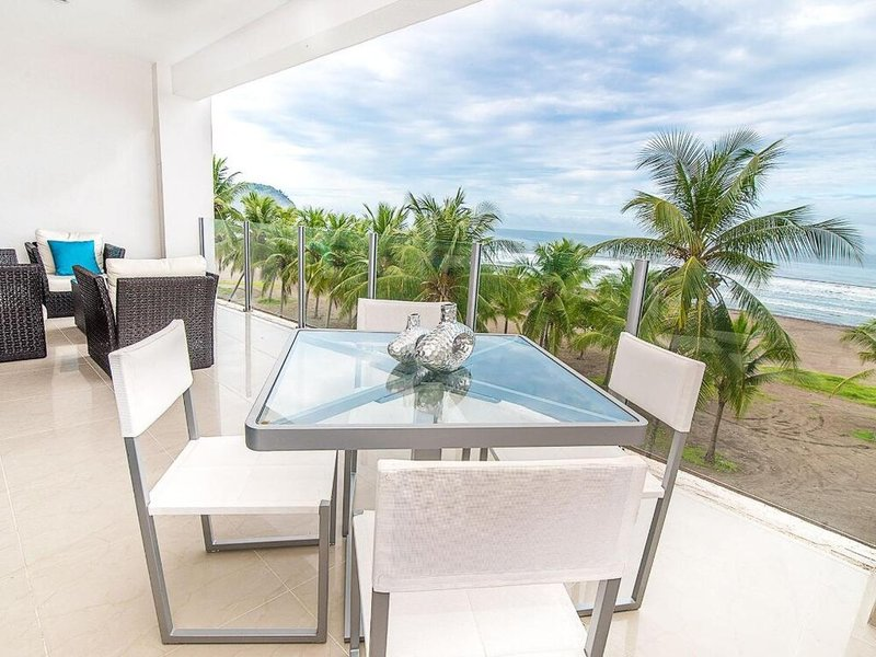 - Owner Finance Ocean Front Diamante Del Sol Condo