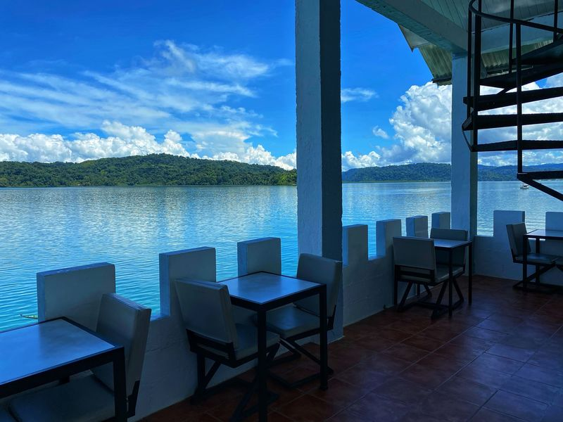 - Titled Waterfront Hotel Potential Property in Golfito Bay