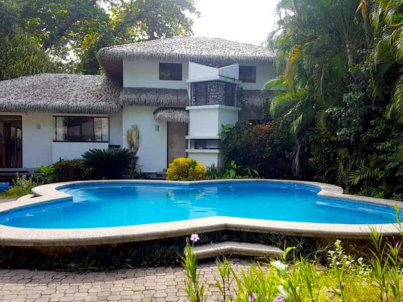 - 3 Bedroom Tambor Beach Home in the Nicoya Penninsula