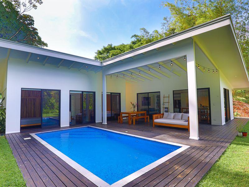- Beautiful New House on Calle Perezoso
