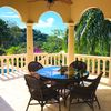 - Elegant Home with Panoramic Ocean and Mountain Views