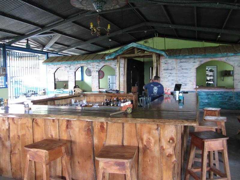Id 397 Bar Amp Restaurant Near World Famous Nauyaca Falls
