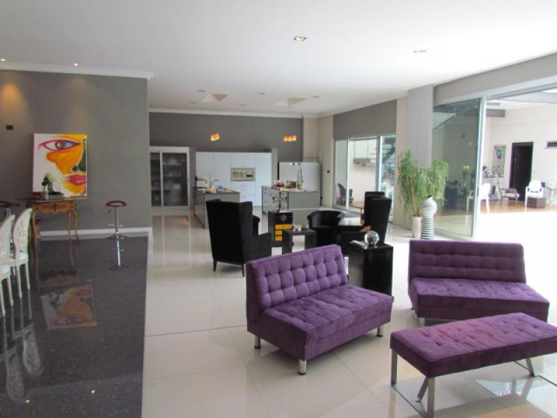 Contemporary Courtyard Home In Escazu For Sale Id 671