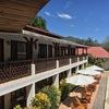 - Playa Pacifico Samara Lodge
