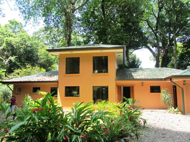 Jungle house id 1819 262 puntarenas costa rica for Jungle house costa rica