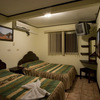 - Hotel located steps from the beach in Playa Hermosa