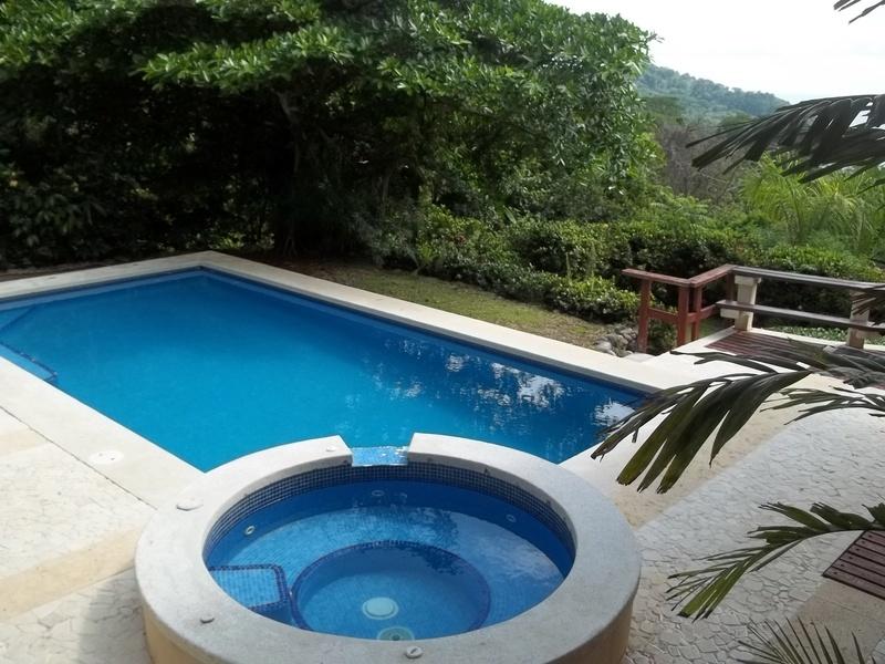 Quepos Beachfront Villa Rentals